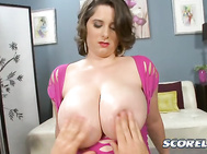 Alana Lace is sexually driven and sexually assertive with both guys and girls, and she is very easy on the eyes.