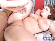 She talks about how she likes her ass to be taken, first opened with fingers, then filled with lubed cock. 2