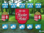 The world famous Hooter Hotel is an eastern European resort renowned for its pretty service staff, who, as the brochure rightfully boasted, have big boobs and hot bodies.
