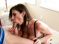 He'S A Little Hesitant At First, But Once He Takes A Look At Summer'S Big Tits He'S All For Fucking His Friend'S Hot Girl.