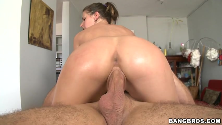 She puled out his cock and started sucking the life out of it.