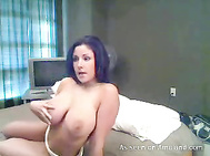 love a cute woman with big tits like her Another gorgeous appearance.