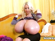 German phenom Beshine has got a smoking hot, slim body, a pretty face and long, blonde hair. 2