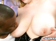 Kali West is a very popular girl at SCORELAND.
