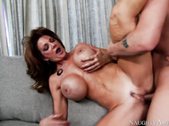 Being the nice women that she is, Deauxma decides to give her son's friend a hand in his shenanigans.