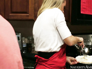 Nicole Aniston hosted a dinner/movie party for close friends of her and her husbands.