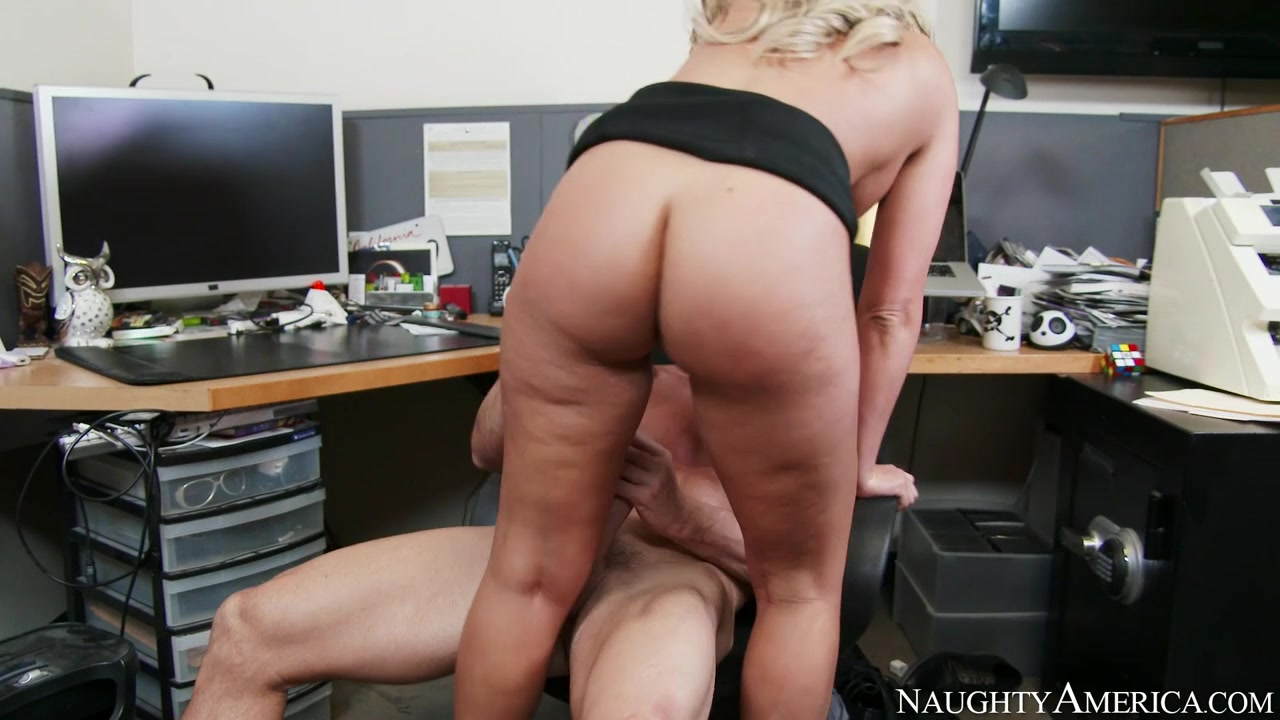 Johnny wonders how she expects him to work when there's no type of motivation in the office.