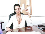 Ava Addams is head of customer service.