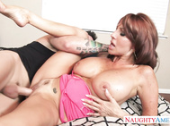 Love Cumming To This Love It My Cock Gets So Warm And Hard Imagining My Jizzshooting In Her At About 9:30