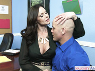 Kendra Lust is worried that one of her employees is over performing and offering their clients high pay outs.