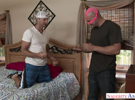 JMac and Levi sneak into their friend's house to play a prank on him.