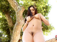 This well-known california girl is a softcore erotic movie actress as well as a model.
