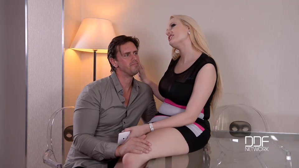 Two czech busty pornstars provide a feast of big tits to lucky tarzan aka tomas in this new full hd big breast sex hardcore video, nude pics.