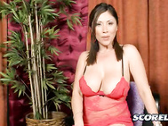 For one of the best Happy Ending givers in the entire world of porndom, look no further than Kianna Dior, Asian sex goddess. 2