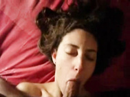 Awesome...Someone Please Pm Me That Sluts Name..I Am In Love