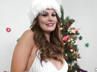 Allison Moore  - Christmas Cunt.