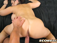 Sirale's a very talented girl with a hot rack and she enjoys a dirty ride.