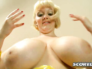 Sophie Mae is one of the best-built newer discoveries in SCORELAND.