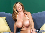 Summer Sinn walked into the SCORE studio on July 20, 2004 and became a SCORE regular from that day on.