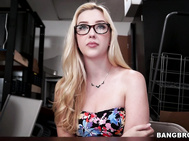 In this weeks Backroom Facial update we have the beautiful Samantha Rone and ladies and gentlemen this girl is a 10.