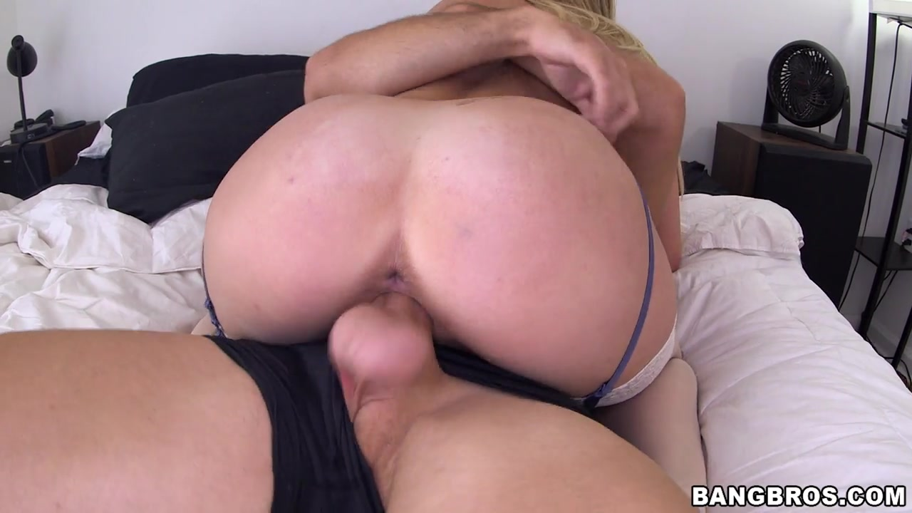 Press play and watch this new amateur blow your mind.