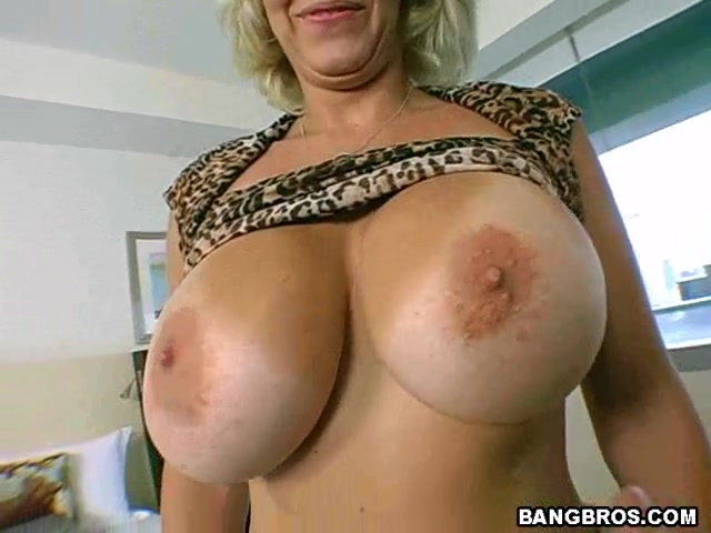 Sometimes we get some Milfs that really look like real moms.