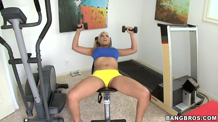 Bridgette B is one the hottest in the porn business.
