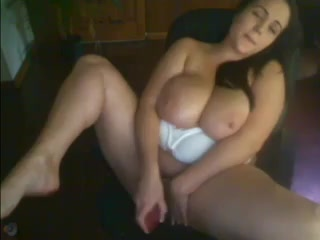 Girl Caught on Webcam - Part 48 Wet Cunt