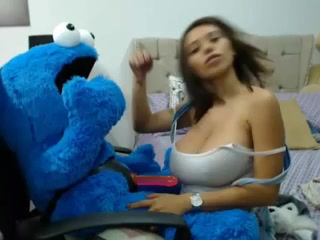 On WebCam 1004