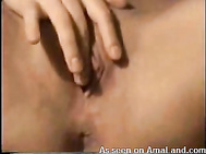 You need MORE videos of Claudia on this site as often as possible.