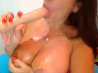 She'll suck you dry