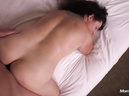 Huge Natural Tits WIFE gets Hardcore Fucking
