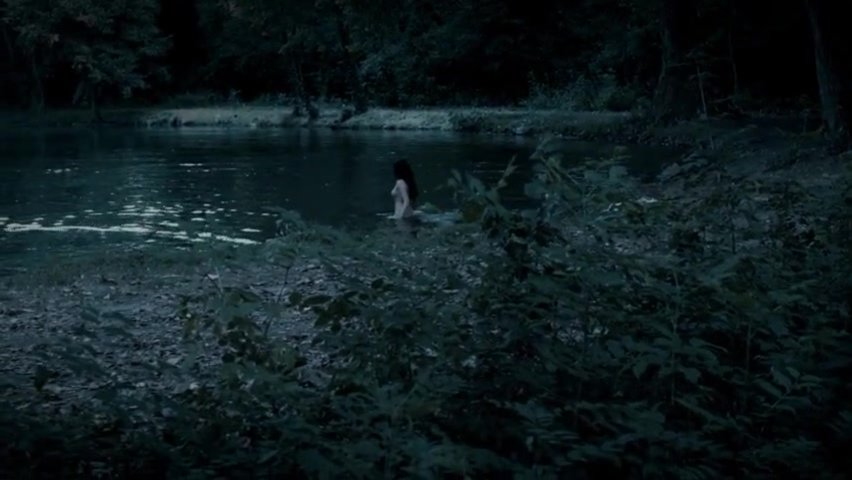 Hayley Atwell nude sex scene in The Pillars of The Earth