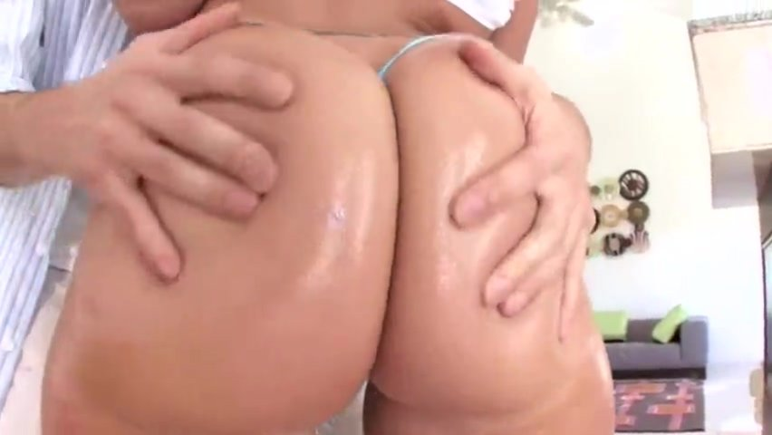 Bbw butt Ryan Smiles takes big dick