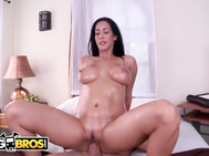 BANGBROS - Beautiful Latin Pretty Isis Love Pounded With Passion