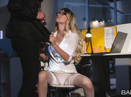 Natalia Starr knows what she wants and she'll do whatever it takes to get it.
